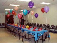 FCVFD MEETING HALL RENTAL BIRTHDAY PARTIES